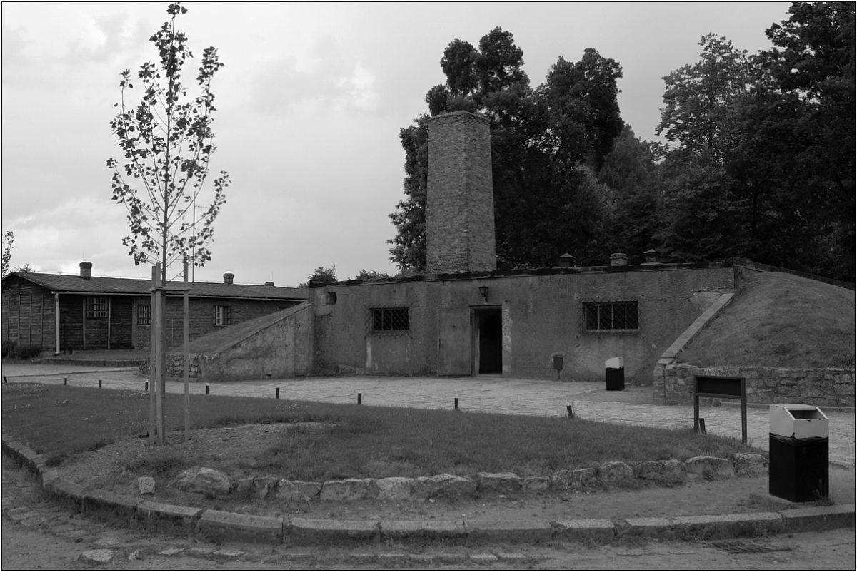 Освенцим Аушвиц концлагерь крематорий