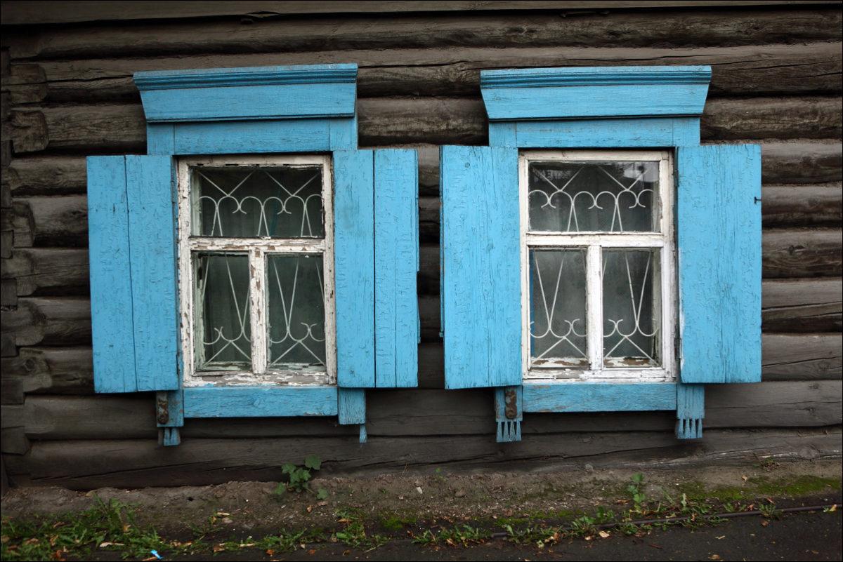 Иркутск деревянное зодчество старые дома