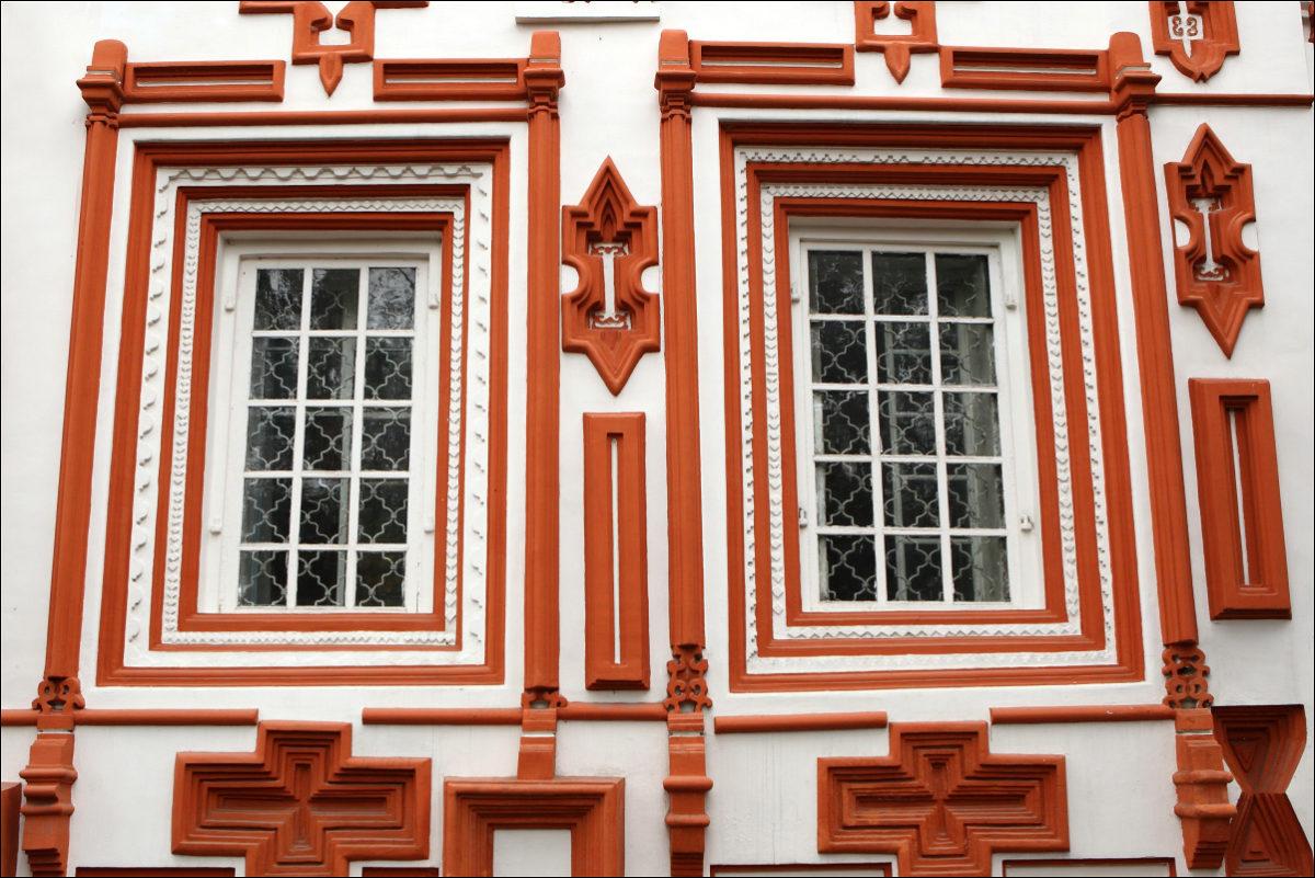 Иркутск сибирское барокко