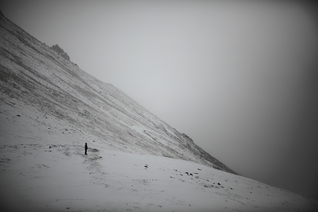 Заилийский Алатау Чимбулак горы осень