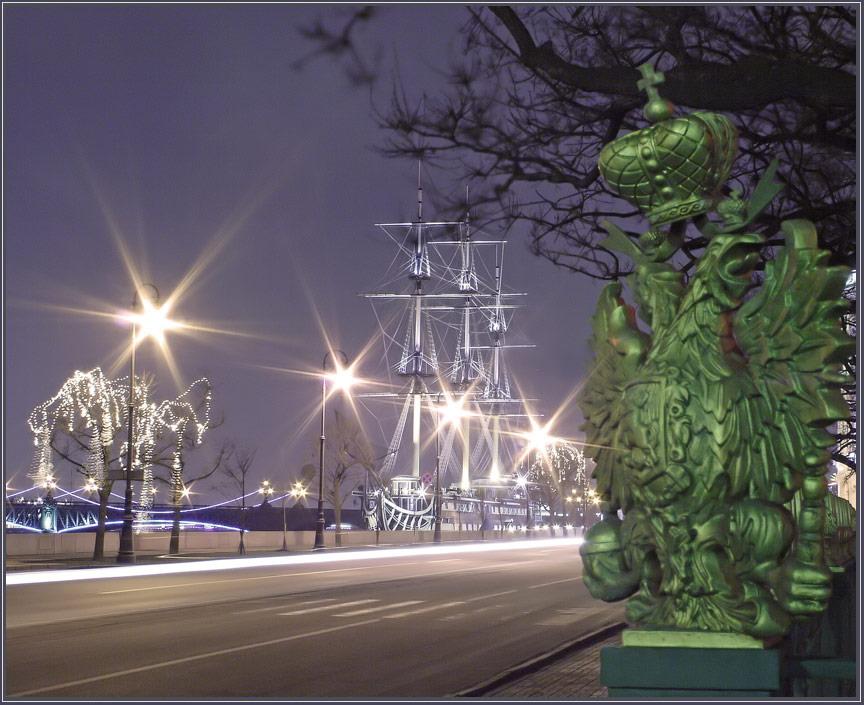 Петроградская сторона домик Петра